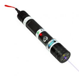 300mW 보라 빛 휴대용 레이저