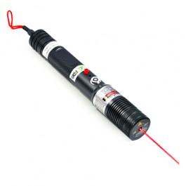 500mW 빨간 휴대용 레이저