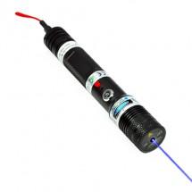 1500mW 블루 휴대용 레이저